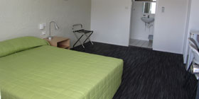 Single Room Standard at Urangan Motor Inn